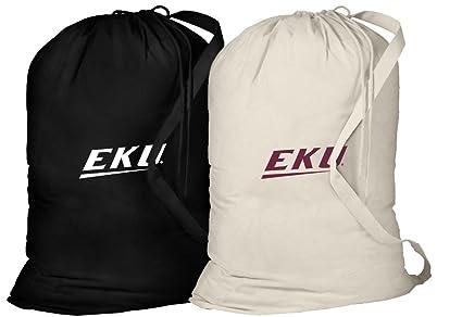 Amazon.com: Broad Bay EKU - Bolsa para la ropa sucia (2 ...