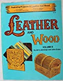 img - for Leather and Wood, Volume 2 book / textbook / text book
