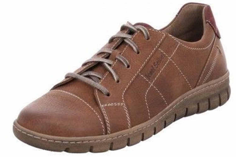 Josef Seibel Chestnut , Chaussures de ville Combi à B075WNW7C7 lacets pour femme marron Chestnut Combi Chestnut Combi c032ad9 - digitalweb.space
