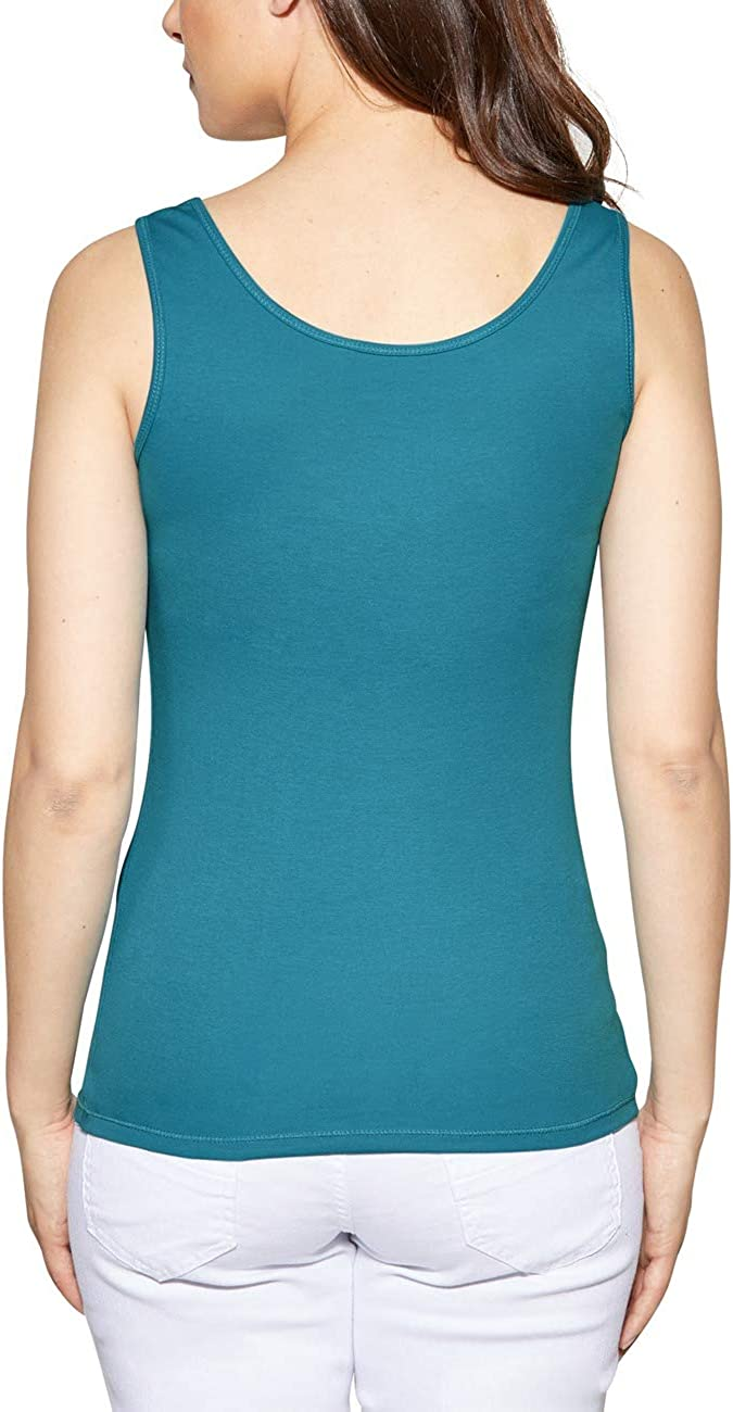 Cecil Camiseta sin Mangas para Mujer