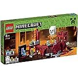 Lego - 21122 - Minecraft - Jeu de Construction - La Forteresse du Nether
