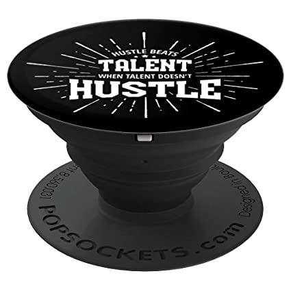 Amazoncom Hustle Beats Talent When Talent Doesnt Hustle