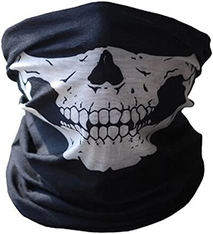 masque protection poudre