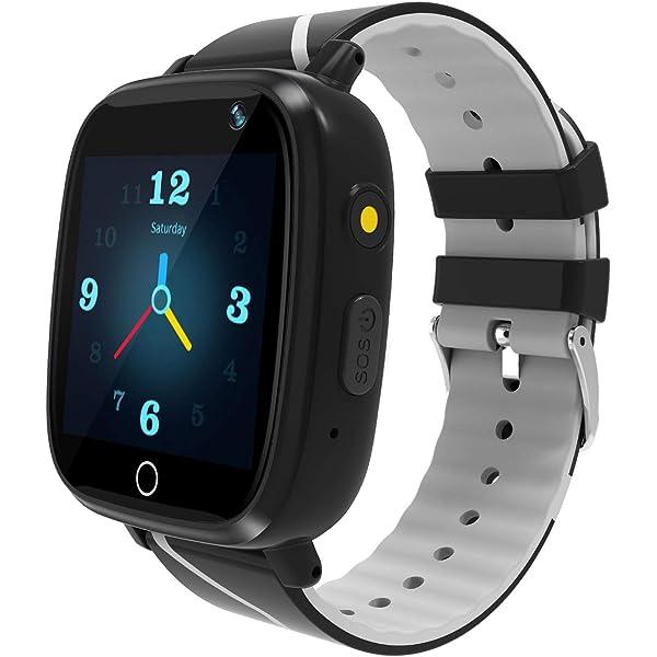 Amazon.com: Smart Watch for Kids - Boys Girls Smartwatch ...