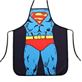 Comics' Superman Be The Character Apron