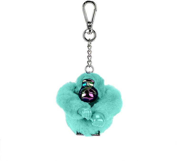 Amazon.com: Kipling Jace - Llavero de mono, Rosa, talla ...