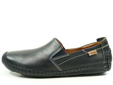 Pikolinos Jerez 09z-3043 Zapatos Mocasines de Cuero para ...