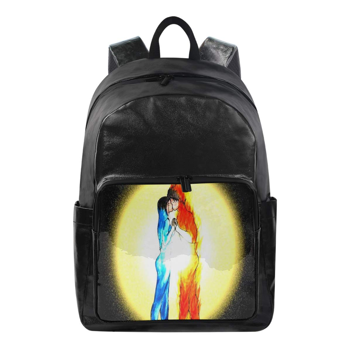 Backpack Love Fire Water...