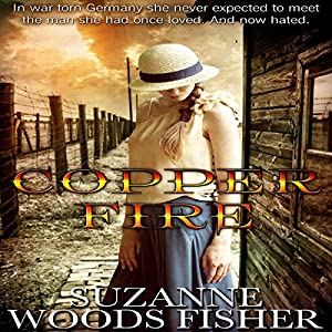 Copper Fire Audiobook