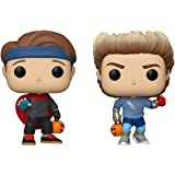 Funko Pop! Marvel: Wandavision - Billy and Tommy, Spring Convention 2021 Exclusive