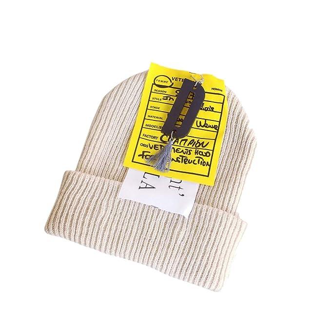 Kobay Cappello Invernale da Donna con Cappello da Sci in Crochet Caldo e  Caldo  Amazon.it  Abbigliamento 0bd86ce1a7ab