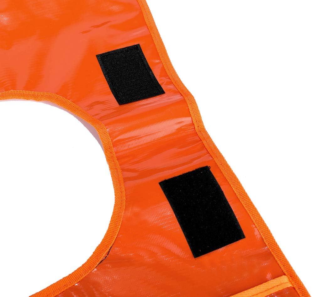 Ymiss PVC Windenseil D/ämpfer Decke mit Tasche