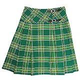 Tartanista Irish 23 inch Kilt Skirt Size US 20