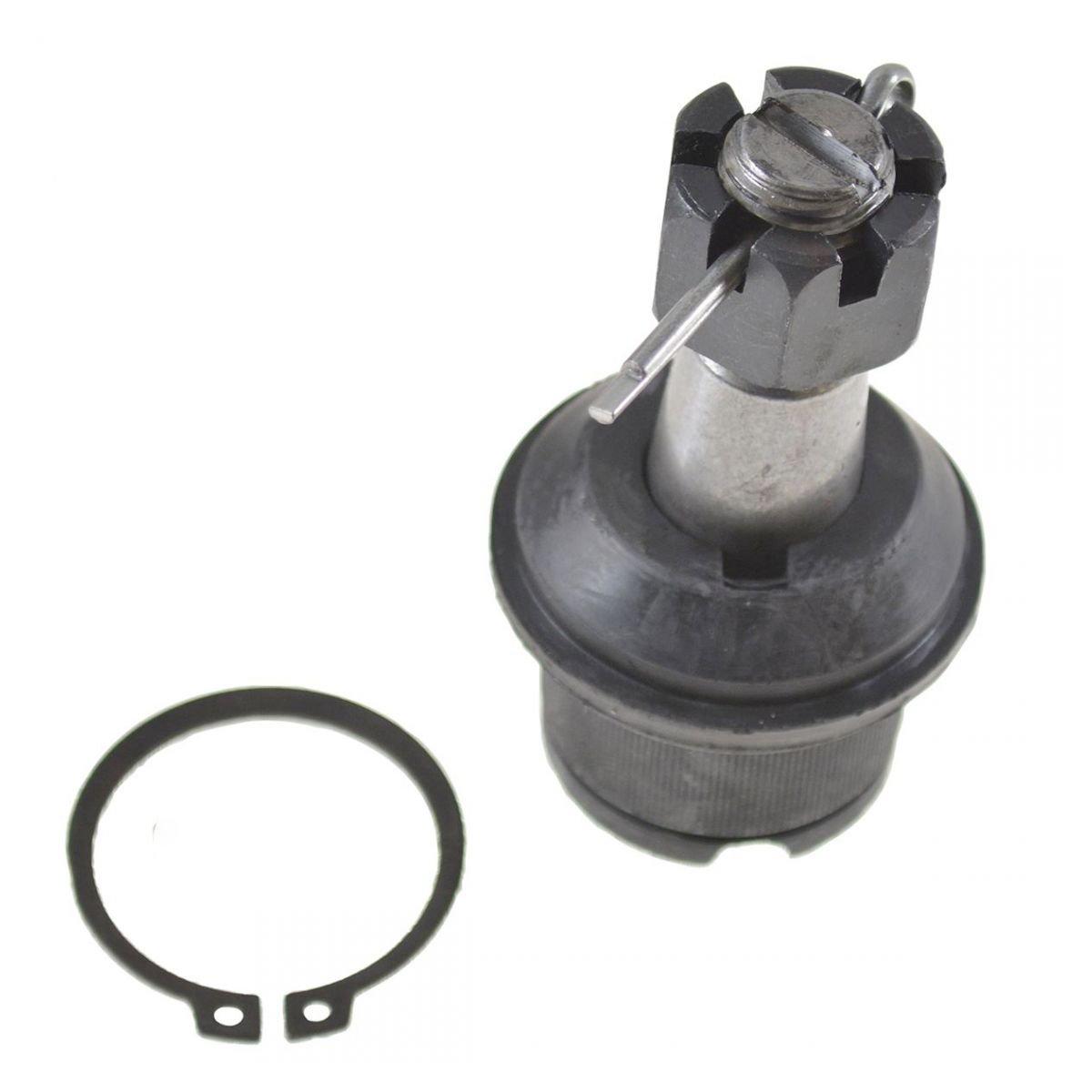 Ball Joint Front Upper /& Lower Kit Set of 4 for Dodge Ram 1500 2500 3500