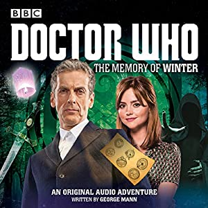Doctor Who: The Memory of Winter Radio/TV