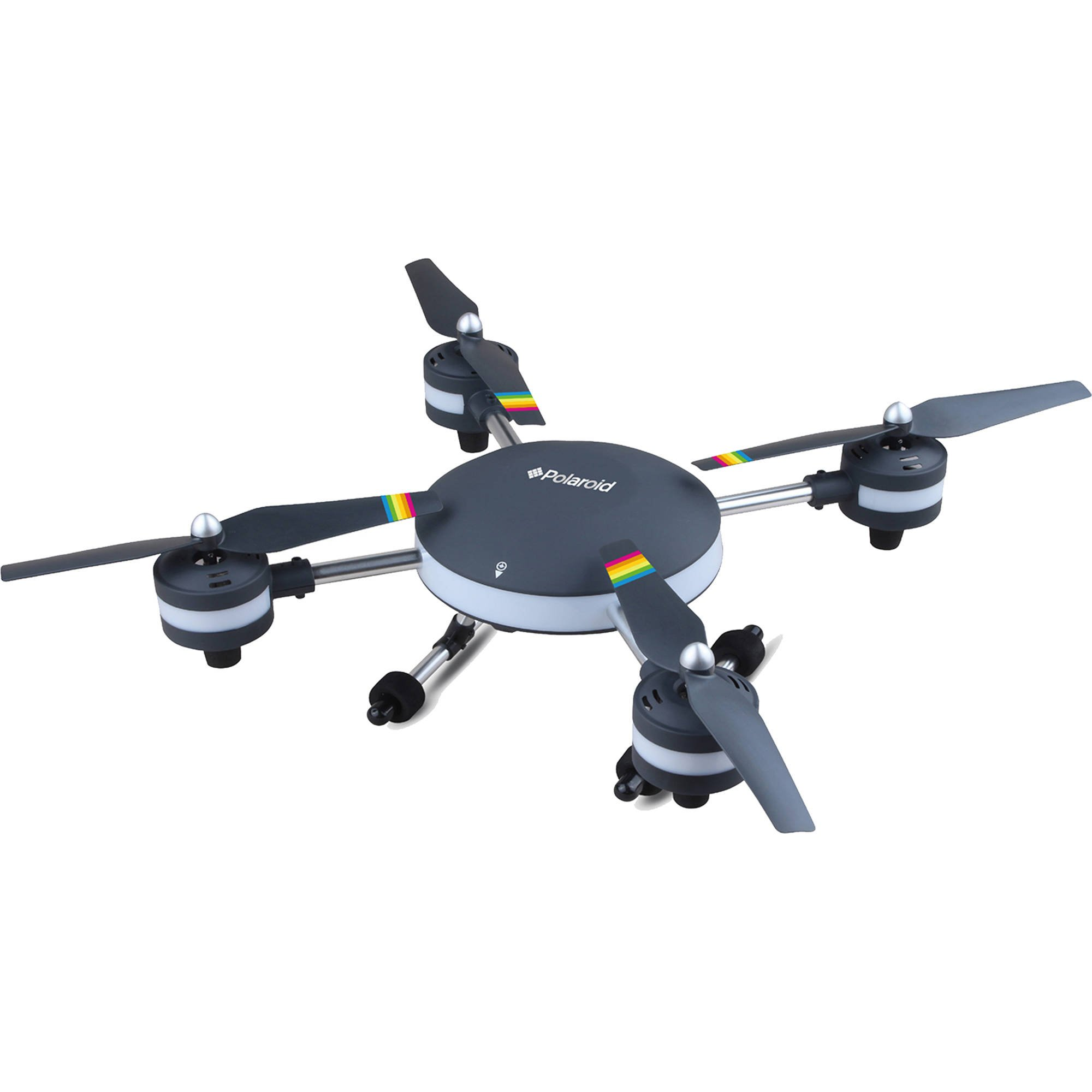 Polaroid PL3000 Remote Control Camera Drone, Black by Polaroid