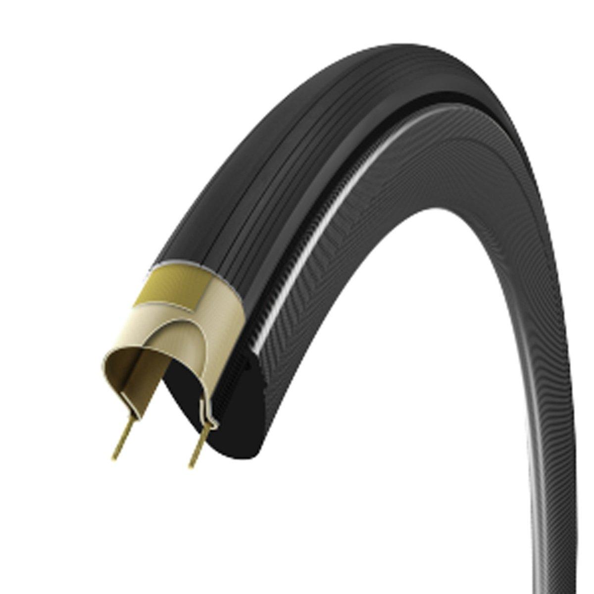 Vittoria(ビットリア) タイヤ コルサスピード [corsa speed] チューブラー ロード用 B077K3W8W5 23-28