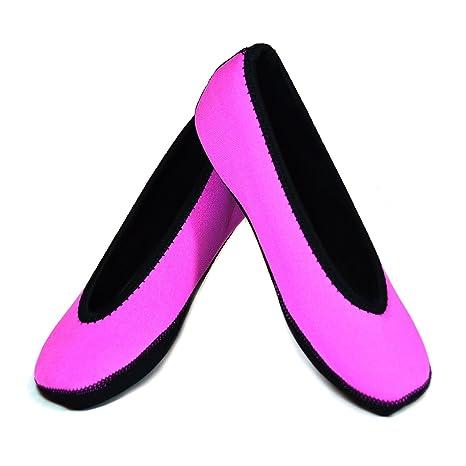 Indoor Slippers Nufoot Ballet Flats