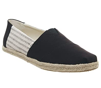 7edc04ed9 Image Unavailable. Image not available for. Color: TOMS Men's Alpargata  Espadrille ...