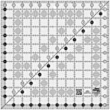 """Creative Grids 12.5"""" Square Quilting Ruler Template [CGR12]"""