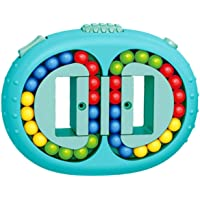 NC Magic Bean – Cubos rotativos de descompressão sensorial, brinquedo antiestresse para adultos e crianças
