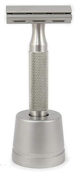 Rockwell 6s Ajustable Acero Inoxidable Acero Maquinilla de ...