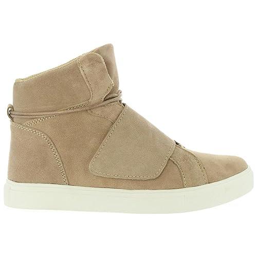 Botines de Hombre Urban B242864-B7108 Beige Talla 39: Amazon.es: Zapatos y complementos