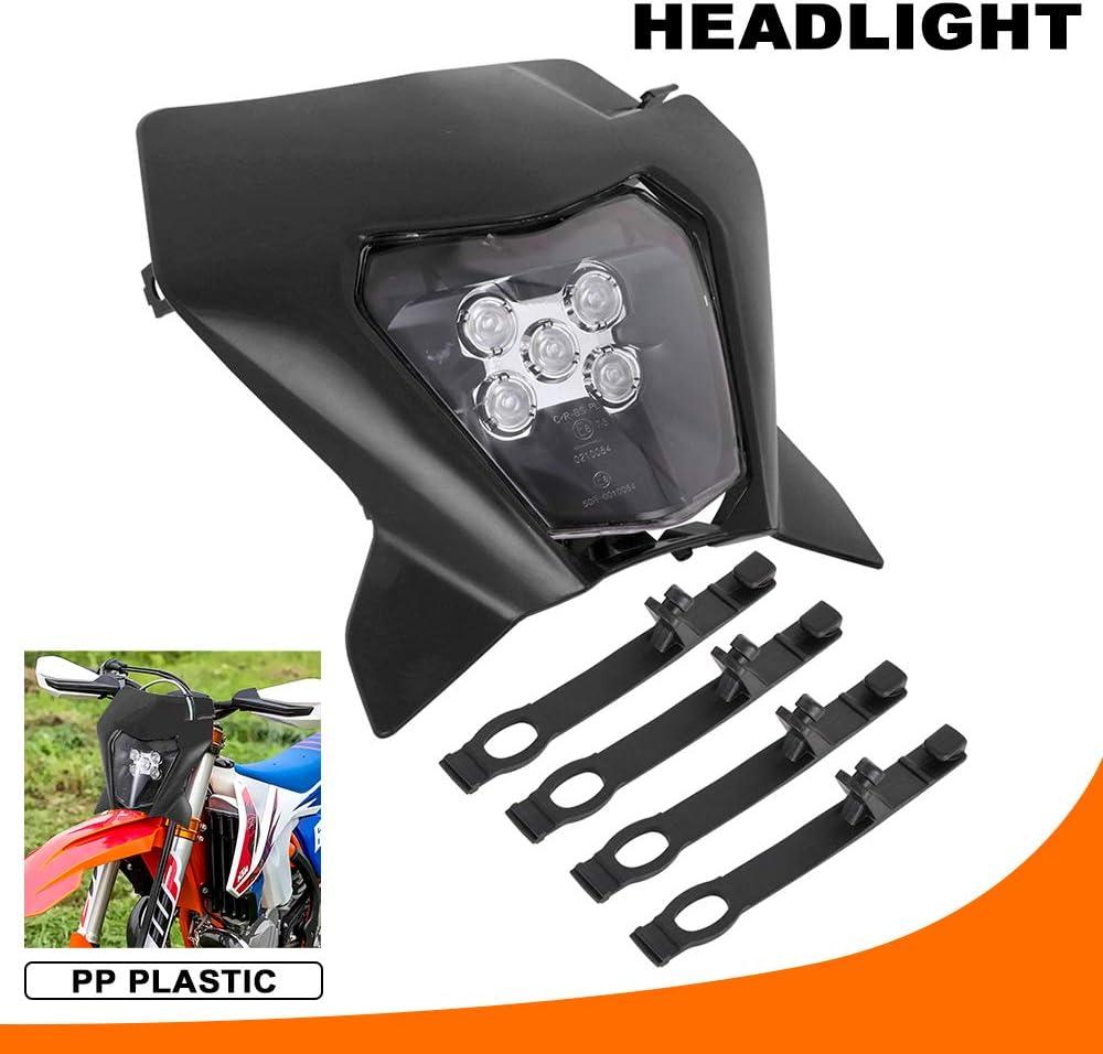 Wanme 4-Pezzi Magnetico LED Road Flare Lampione di Segnalazione Luminosa per Auto RV Camion Barca con Borsa 4 Lampeggiante Luce di Segnalazione