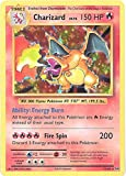 Pokemon - Charizard (11/108) - XY Evolutions - Holo