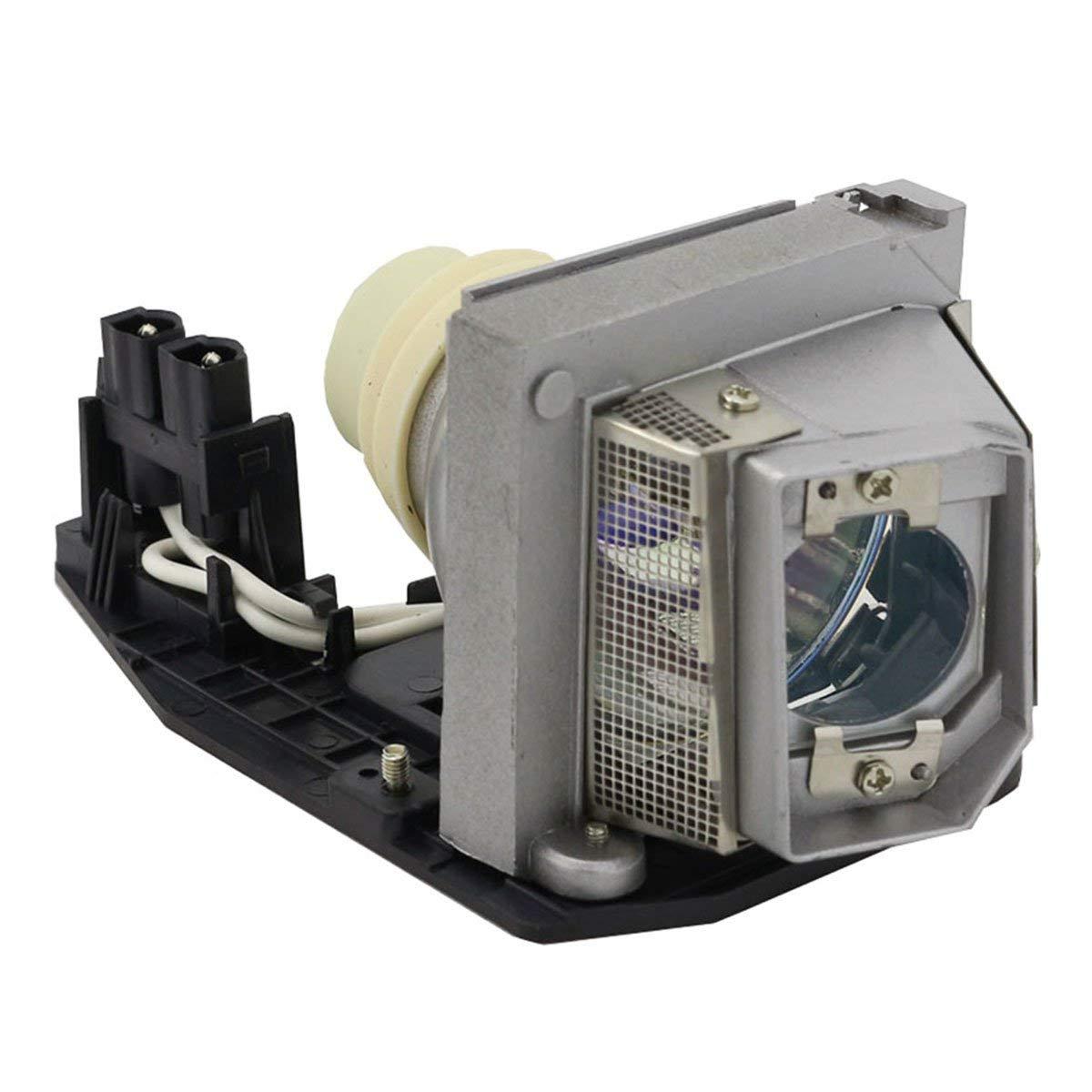 Supermait 330-6581 交換用プロジェクターランプ ハウジング付き DELL 1510X / 1610X / 1610HD用 B07P987CF8