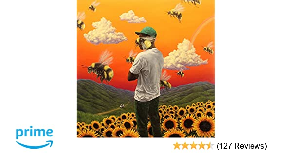 909a63cccbb1 Tyler The Creator - Flower Boy - Amazon.com Music