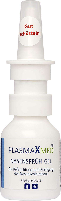 Antibiotisches nasenspray