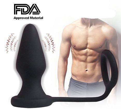 anello per massaggiatore prostatico amazon