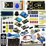 Generic Keyestudio Super Starter Kit Rfid Learning Kit for Arduino with Mega 2560 R3