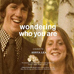 Wondering Who You Are Audiobook