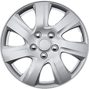 Hubcap For Toyota Camry 2010 2012 16 Inch Silver Oem Genuine