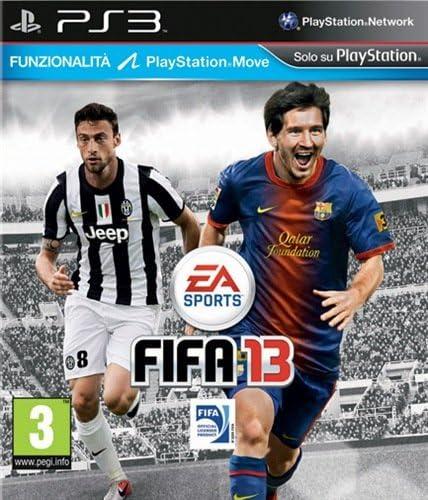 FIFA 13 [Importación italiana]: Amazon.es: Videojuegos