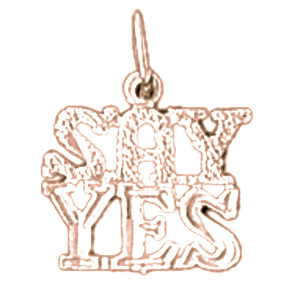 Made In USA Jewels Obsession Scapular Pendant 18 Chain Sterling Silver Scapular Pendant
