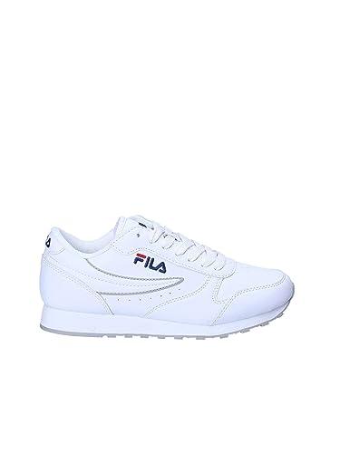 fila stiefel, Herren Sportschuhe Fila ORBIT Sneaker low