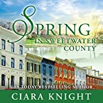Spring in Sweetwater County | Ciara Knight