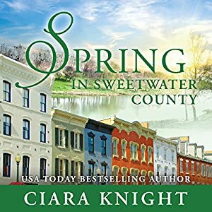 Spring in Sweetwater County Audiobook