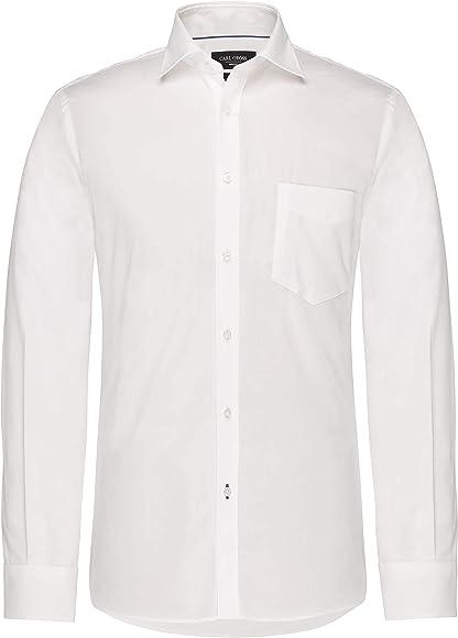 Carl Gross CG SV-Regular Camisa, Beige (Beige 22), 38 para Hombre: Amazon.es: Ropa y accesorios