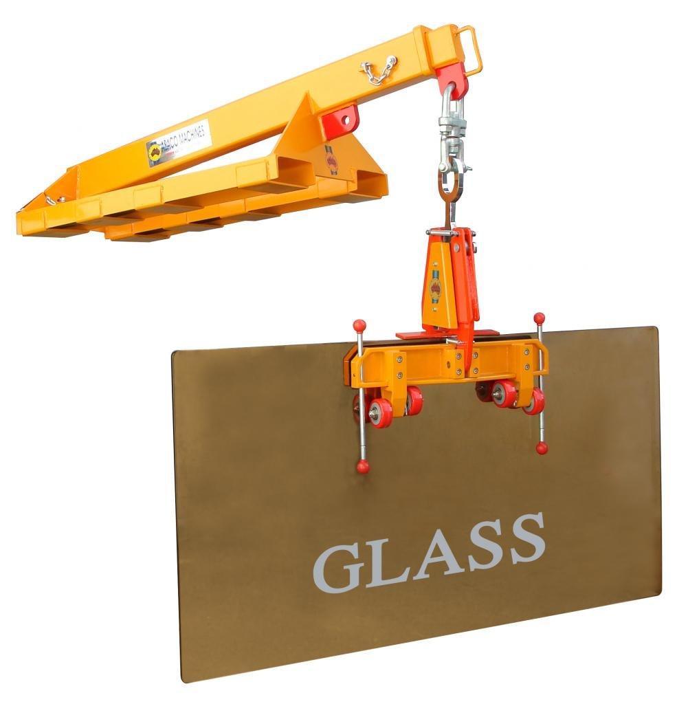 Abaco Agl-28 - Glass Lifter M1 (Abaco Lifters)