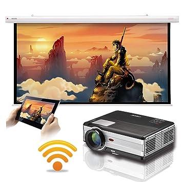 Amazon.com: EUG HD película de entretenimiento en casa ...