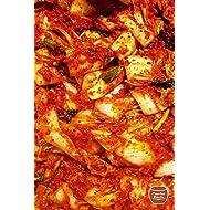 Mama Kim's Kimchi - Spicy Napa Cabbage Kimchi 32oz Pouch Freshly Made