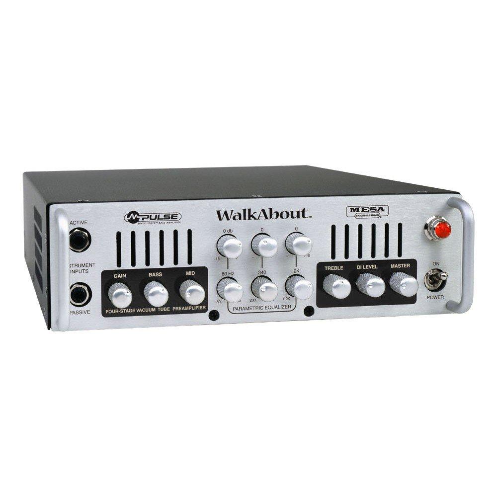 Mesa Boogie Walkabout Tête compacte 300W: Amazon.es: Instrumentos ...