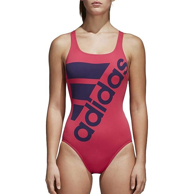 costume donna piscina intero adidas