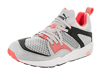 livraison gratuite b6ee9 f1b32 PUMA Men's Blaze of Glory Trinomic Crkl Running Shoe