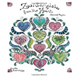 Zentangle from the Heart, Jeanne Paglio, 1484832671