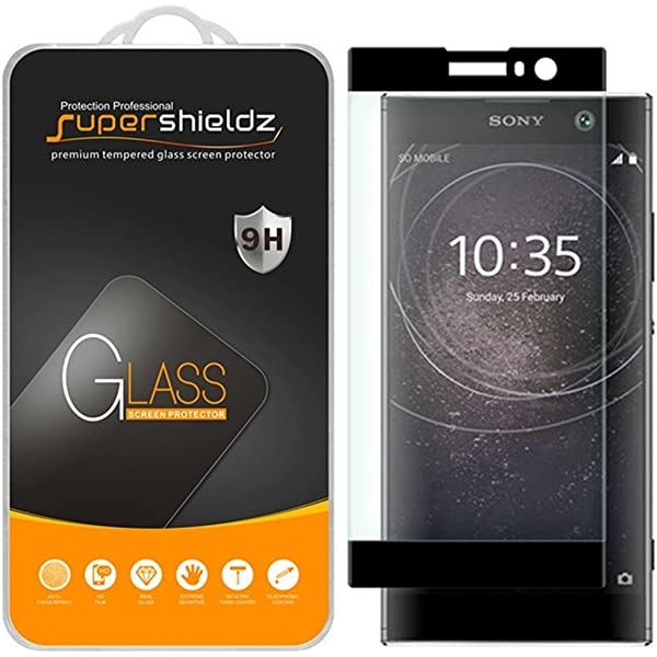 Amazon com: Sony Xperia XA2 Factory Unlocked Phone - 5 2